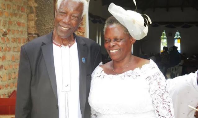 Aos 85 anos, oficial aposentado prega o Evangelho nas prisões de Uganda