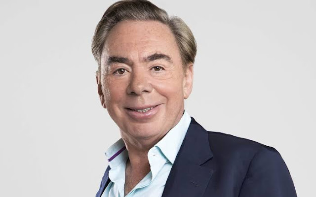 Andrew Lloyd Webber is the second richest musician in the world