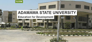Adamawa State University (ADSU) Examination Commencement Date for 2018/2019