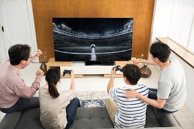 เปิดประสบการณ์การเล่นเกมเต็มรูปแบบ ด้วยนวัตกรรม QLED จาก Samsung