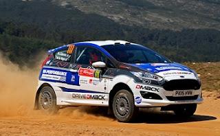 Chile added, 5 rounds in Junior WRC 2020 Calendar schedule dates, venues.
