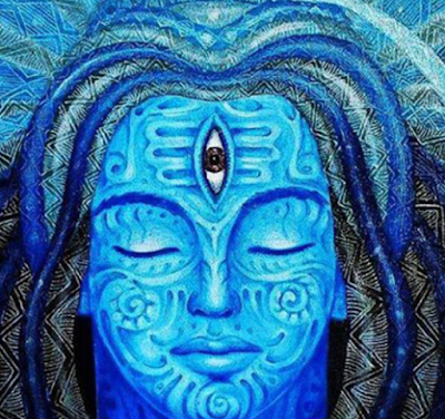 everything About third eye
