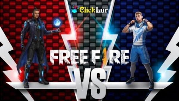 Chrono VS Luqueta - Free Fire এর জনপ্রিয় দুইটি চরিত্রের Ability তুলনা