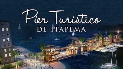 Pier Turístico Itapema