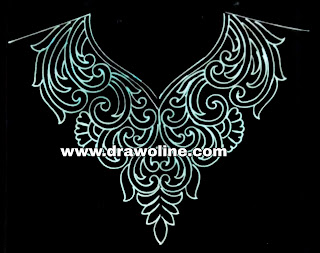 Hater kajer jamar golar design drawings images free download. Free hand embroidery designs images