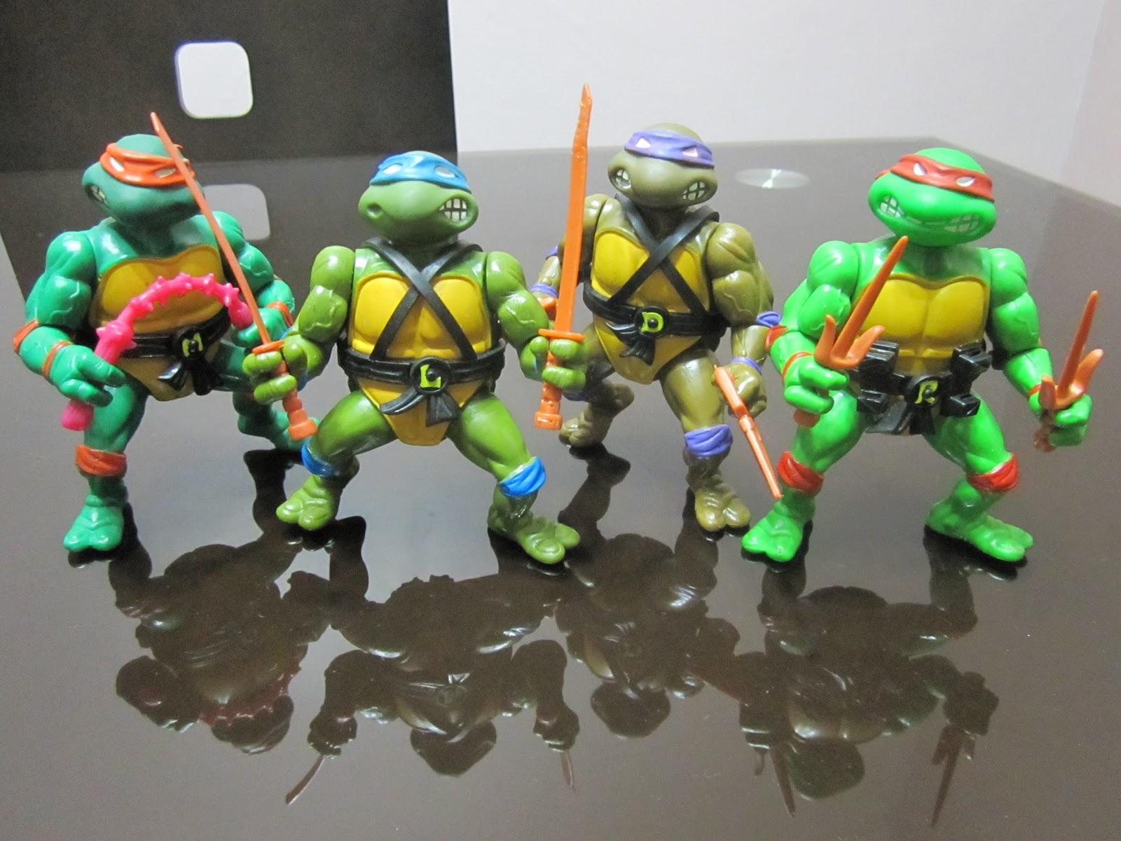 Toys Ninja Turtlw : Guest post top teenage mutant ninja turtle toys