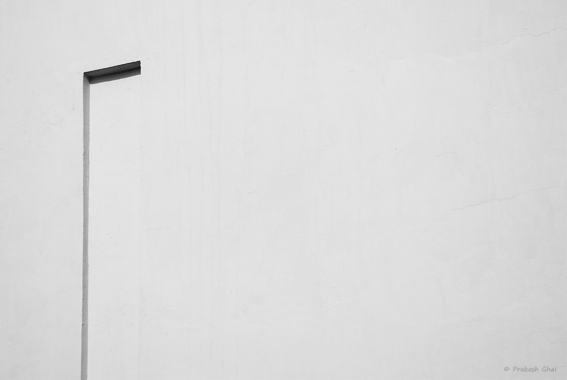 Minimalist photos the positives of negative space for What is a minimalist