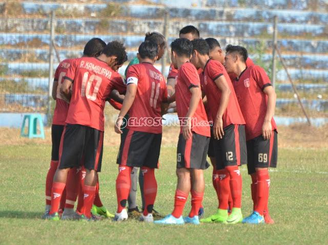 Kondisi Pemain Bugar, PS Mojokerto Putra Siap Lawan Aceh United