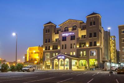 أفضل فنادق المنطقة الشرقية السعودية