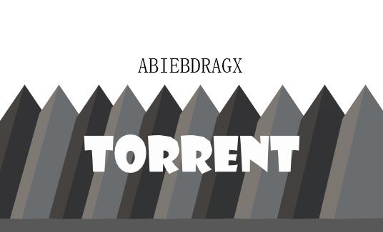 Apa itu torrent client? fungsi torrent client, BitTorrent, peer-to-peer, P2P, FTP, abiebdragx