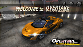 Overtake Traffic Racing Apk v1.3 Mod Money Update