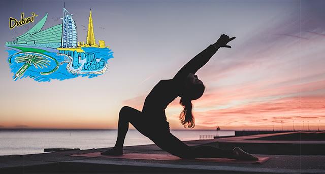 Dubai Fitness Challenge 2021