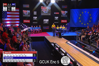 Bowling Weber Cup AsiaSat 5 Biss Key 19 June 2019