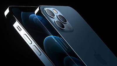 تعرف على المواصفات والمميزات والسعر لهاتف ايفون 12 برو iPhone 12 Pro