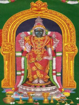 Mantra for Conceiving Pregnancy Mantra Garbarakshambigai Stotra
