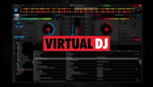 Virtual DJ Review