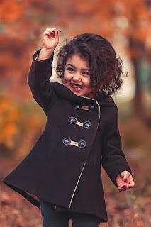 الطفلة الجميلة اناهيتا