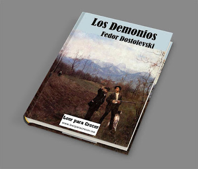Los Demonios Fedor Dostoievski