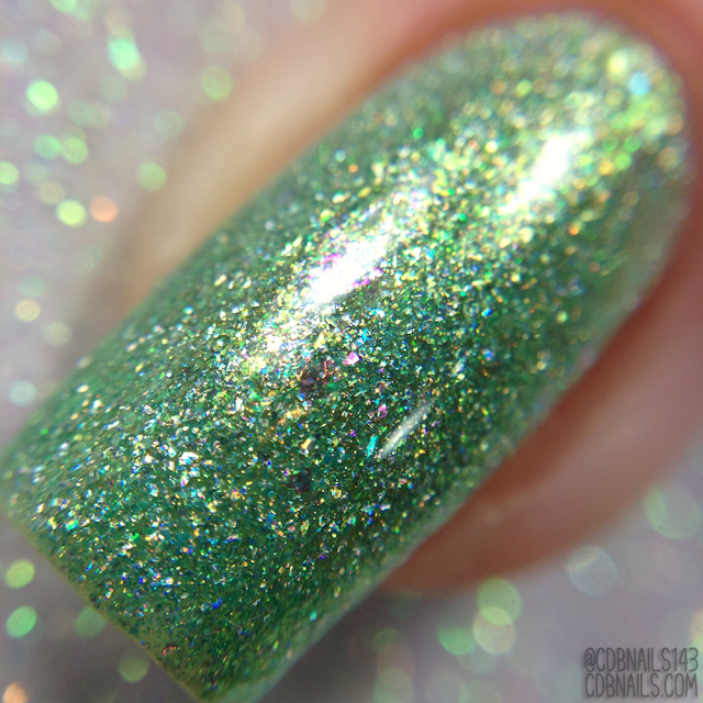 Pahlish-Trick or Mint