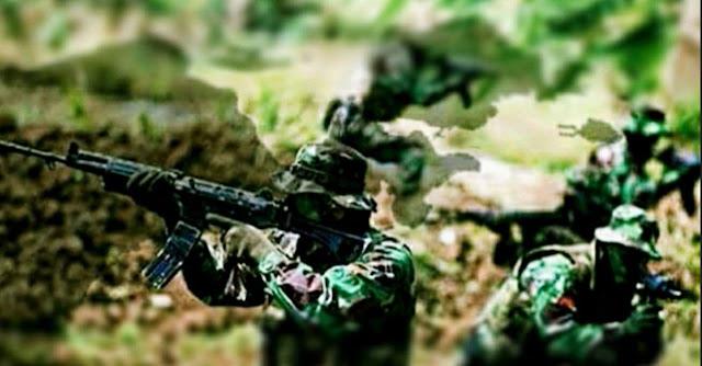 Kontak Senjata TNI dan KSB di Hitadipa, 1 KSB Tewas