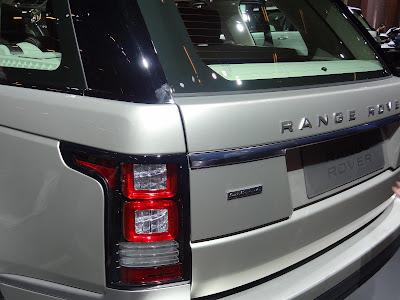 2013 Range Rover 4 back