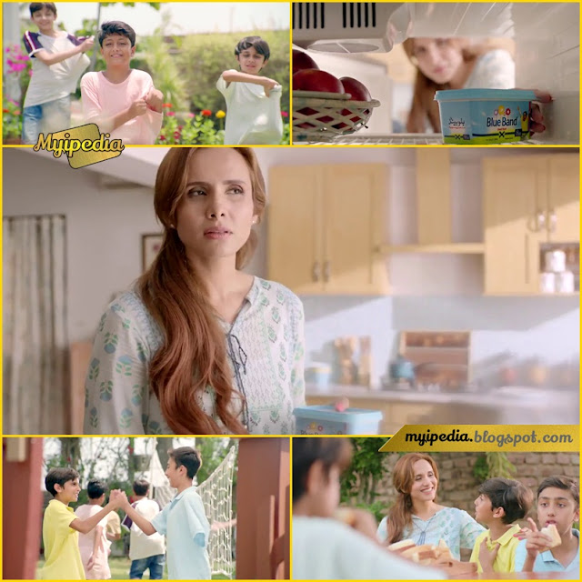 Blue Band TVC 2017 Achai Barhne Do