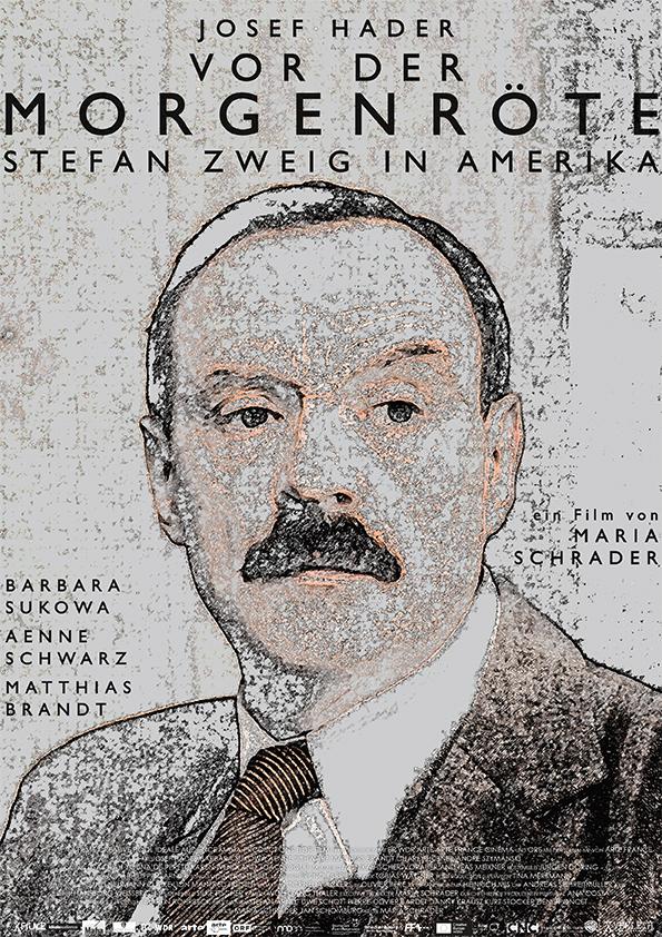 Stefan Zweig: Farewell to Europe 2016