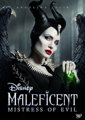 Maleficent: Mistress of Evil [2019] Final [NTSC/DVDR] Ingles, Español Latino