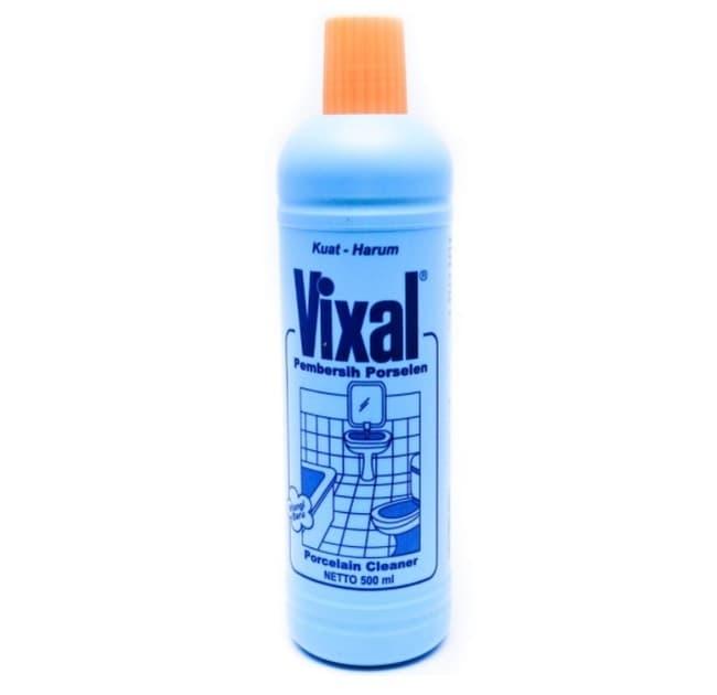 Vixal Pembersih Lantai