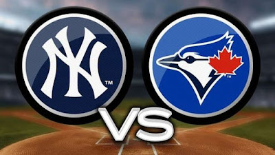 MLB Odds: Time Running out as Jays Host Yankees