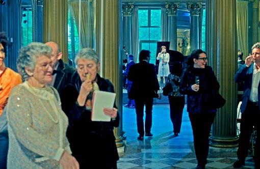 400 ans de Fabriano Centre Culturel Italien paris