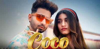 Coco Lyrics - Ayy Jay & Divya Bhatt