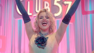 Club 57   Lyric Video