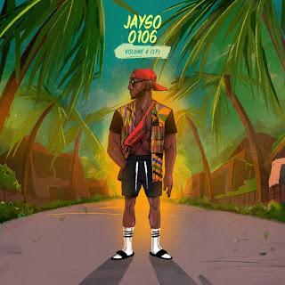 Jayso - You Dey Joke (feat Kwesi Arthu)