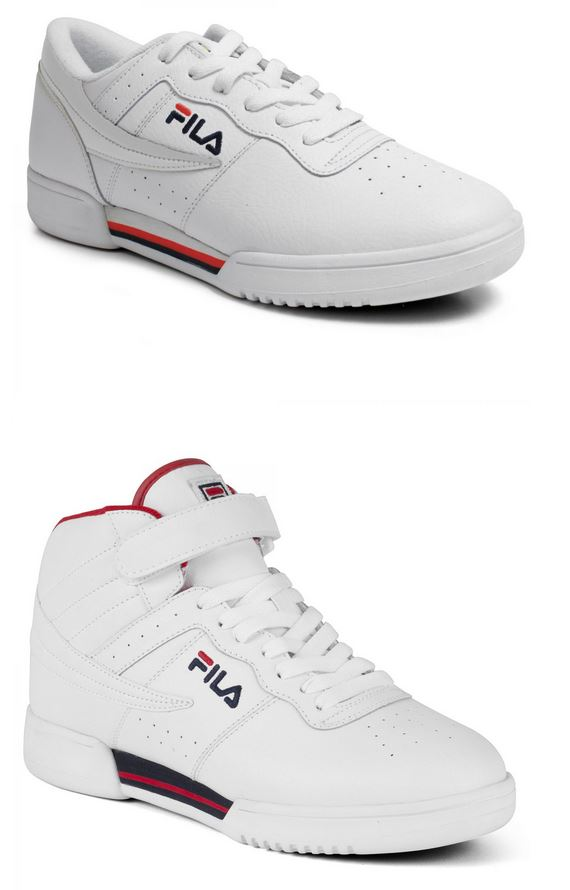 1a644f305e21 The Stackhouse Spaghetti will be available two weeks later on April 4th.  All models will be available at fila.com and select FILA retailers.
