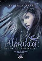Almakia - Além dos Segredos - resenha