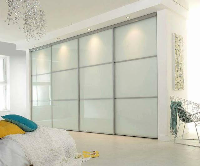 Functional%2B%2526%2BContemporary%2BSliding%2BRolling%2BWardrobe%2BBedroom%2BDoors%2B%2B%252816%2529 30 Useful & Fresh Sliding Rolling Cloth wardrobe Bed room Doorways Interior
