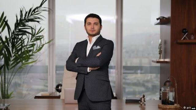 La polizia albanese cerca il 28enne turco Faruk Ozer con 2 miliardi di dollari