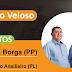 Em Salto Veloso, Nereo Borga é o prefeito para os próximos 4 anos