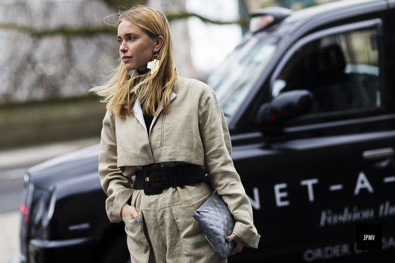 Jaiperdumaveste LFW Street Style - Pernille Teisbaek