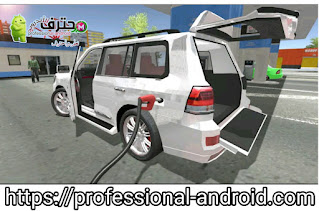 تحميل لعبة Car Simulator 2 مهكرة اخر إصدار للأندرويد