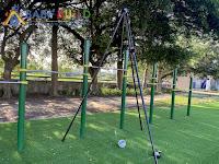 遊戲場 CNS 12643 現場安全檢驗