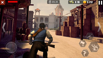 Cowboys Adventure Apk Download for Android