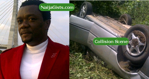 kelvin ikeduba accident dead