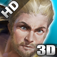 Angel Sword: 3D RPG Mod Apk+Data v1.0.6 Full Version Terbaru Gratis