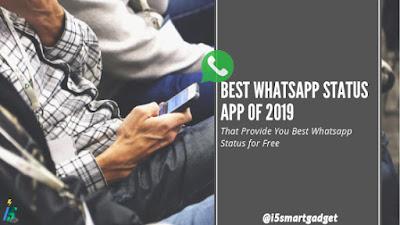 WhatsApp Status Apps
