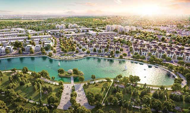 Điểm sáng thị trường BĐS Tây Nguyên Eco City Premia