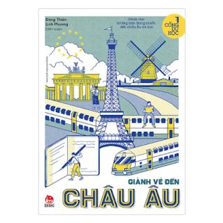 Cổng Du Học: Giành Vé Đến Châu Âu ebook PDF EPUB AWZ3 PRC MOBI