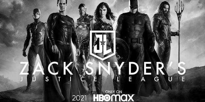 El SnyderCut rodará escenas adicionales