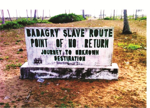 Forget Lekki For Now, Badagry It Is!